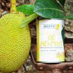 Bio Jackfruit lata 400 gramos fotografía