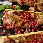 Tacos con Jackfruit