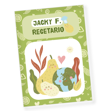 recetario jackfruit