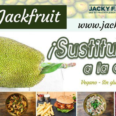 Jackfruit – ¿Qué es en realidad?