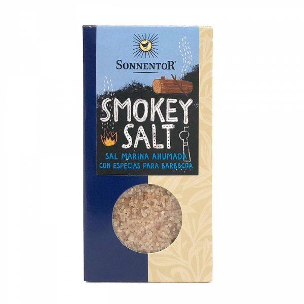smokey salt