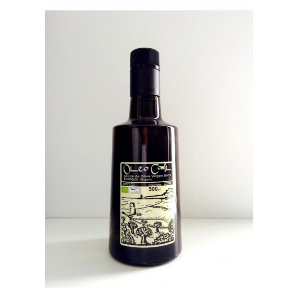 aceite olive virgen extra conil