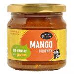 Chutney mango ecológico bote