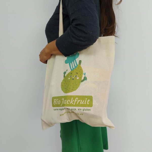 imagen bolsa de tela jackfruit