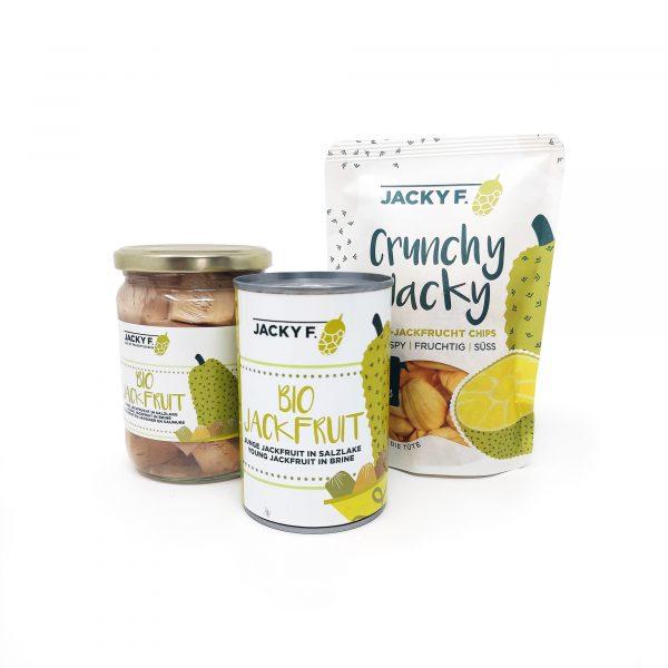 Set Bio Jackfruit Yummy